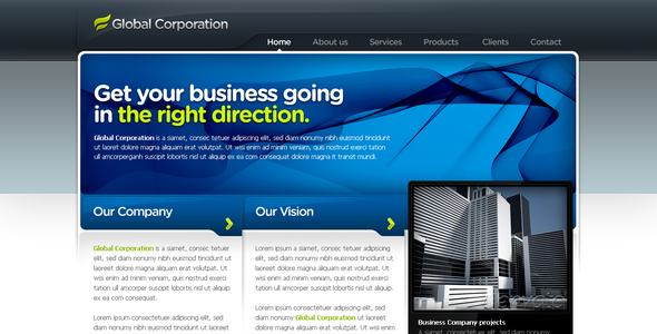 business-template-07