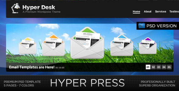 Hyper Press