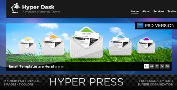 Hyper Press