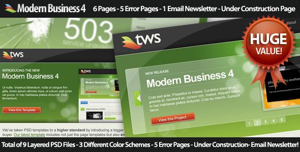 Modern Business 4