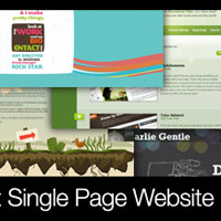 The Key Ingredients of a Great Single Page Website