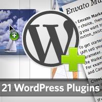 20+ Brand New and Incredibly Useful WordPress Plugins