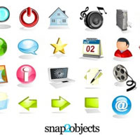 Link toFree web icons