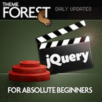 jQuery for Absolute Beginners: Video Series