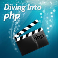 Link toDiving into php: video series